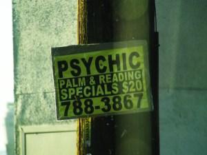 psychic ereadings