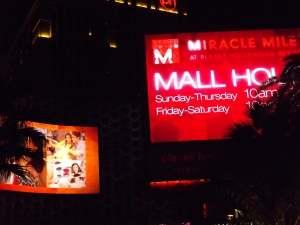 Miracle Mile - Royal