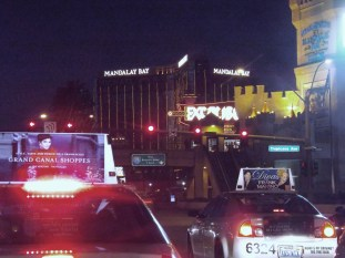 Mandalay Bay Photo by Royal Hopper
