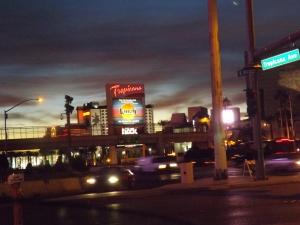 Sin City street scene _ Royal Hopper