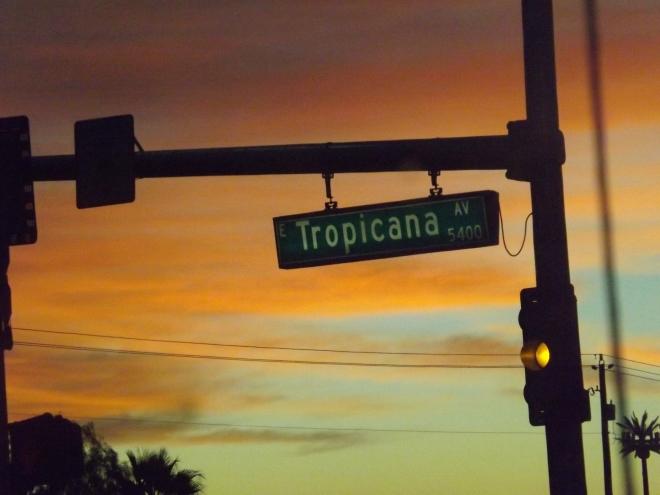 Sunrise in the City of Sin _ Rpyal Hopper