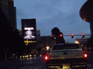 City at Night - Royal Hopper