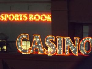 sports book casino