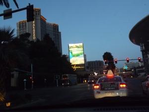 Cityscape in the morning - Royal Hopper