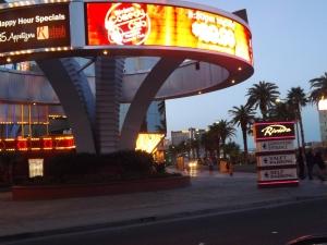Riviera corner