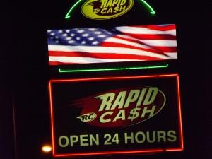 Vegas baby - Royal Hopper