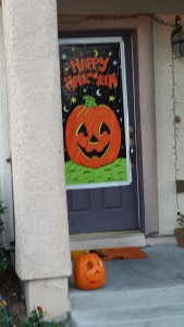 Happy Samhaign, All Hallows Eve or Halloween however you say it and live it - Royal Hopper
