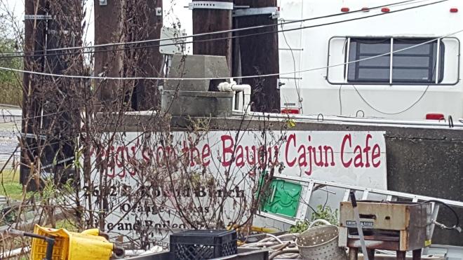 Peggys on the Bayou