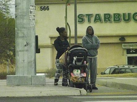 people crossing street 2