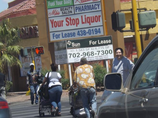 your stop liquor