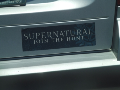 supernatural join the hunt