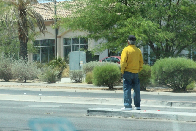 guy in middle of the road.JPG
