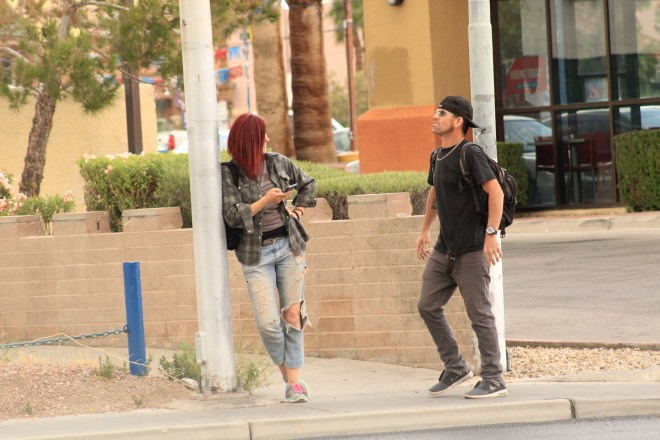 guy and girl at corner.JPG